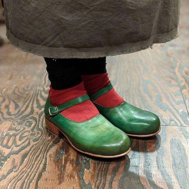 ueno-shoes
