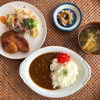 牛窓 海岸物語 Cafe Bento takeout