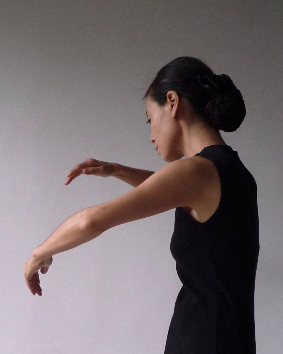 太極拳 牛窓 Meditation in Motion